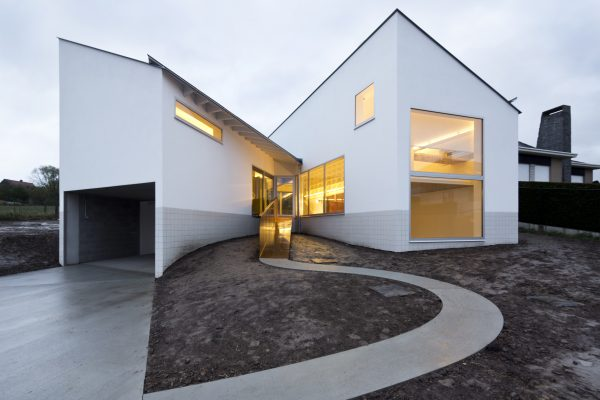 House, Asse